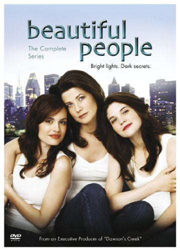 BEAUTIFUL PEOPLE - THE COMPLETE SERIES - NEW DVD