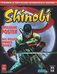 Shinobi by Eric Mylonas and Prima Temp Authors Staff (2002, Paperback)