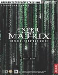 Enter the Matrix Official Strategy Guide by Doug Walsh (2003, Paperback)