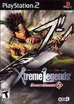 Brand New Dynasty Warriors 5: Xtreme Legends for PS2