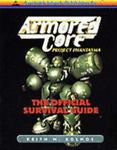 Armored Core : Project Phantasma Official Survival Guide by Keith Kolomos...