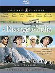 A Passage to India (Blu-ray Disc, 2008, Collector's Edition) NEW
