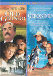 An American Legend Two-Pack (Old Gringo / Geronimo) [DVD] (2008) Jane Fonda