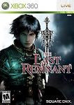 *NEW* The Last Remnant - Microsoft XBOX 360 Game