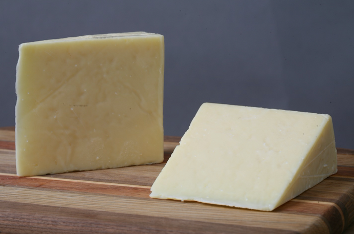 How Is Cheddar Cheese Made?