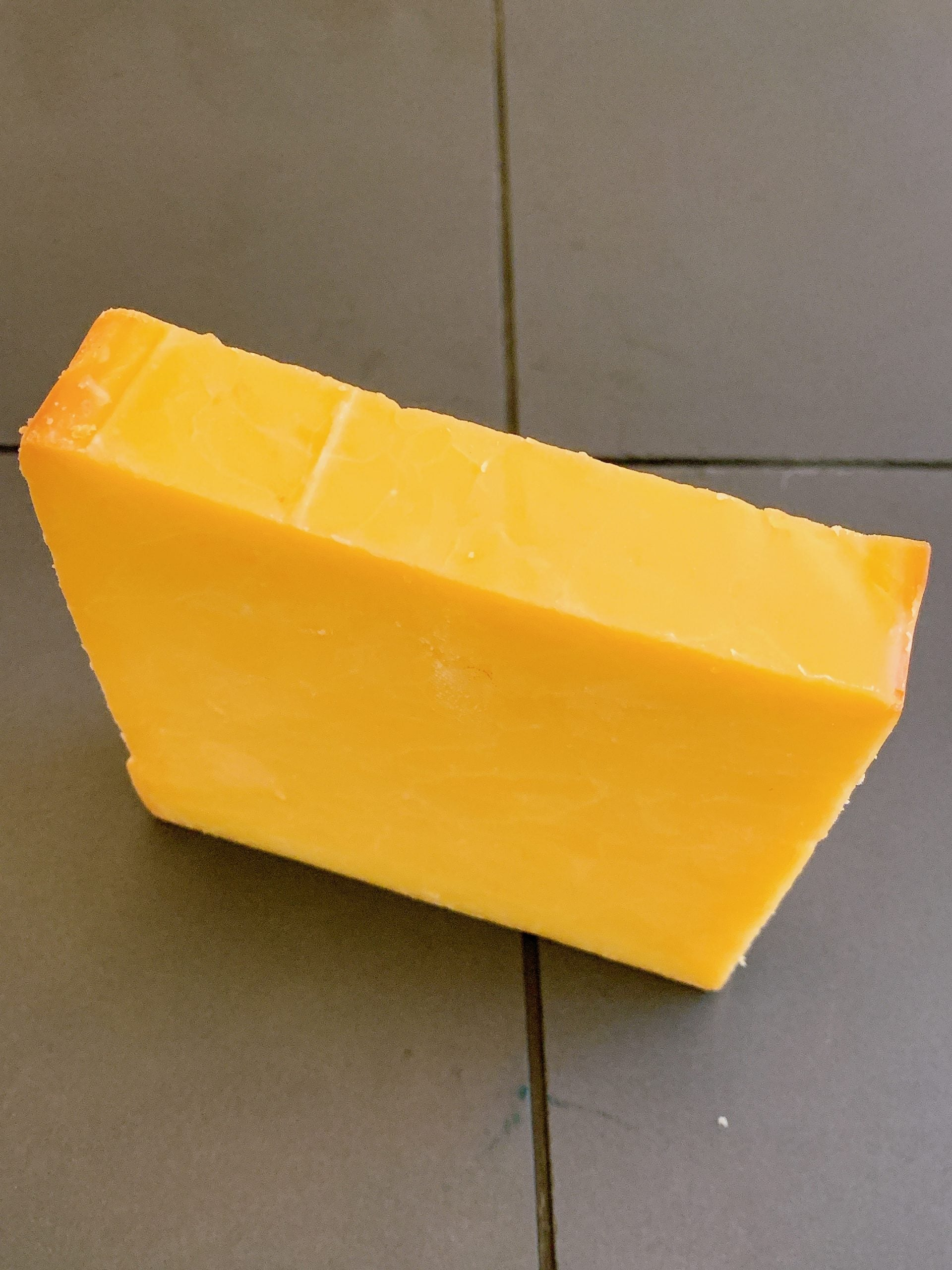 Farm Fromage Applewood Cheddar