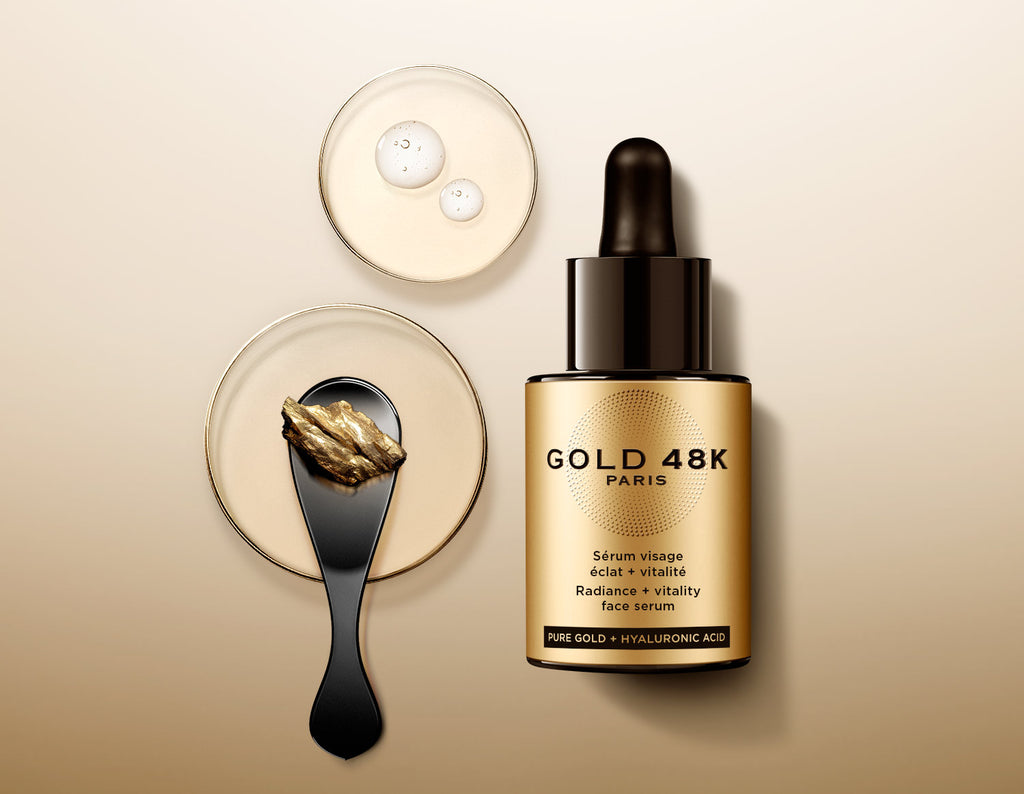 Gold 48k Contact