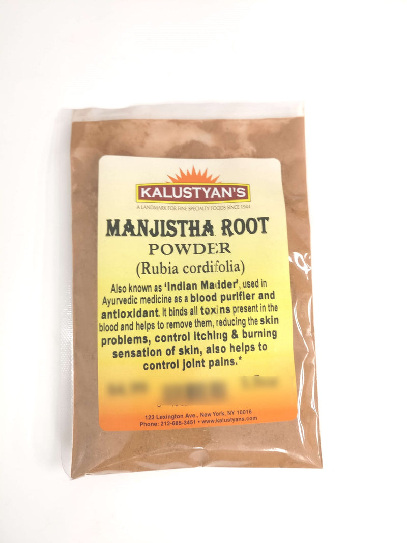 Manjistha Root Powder