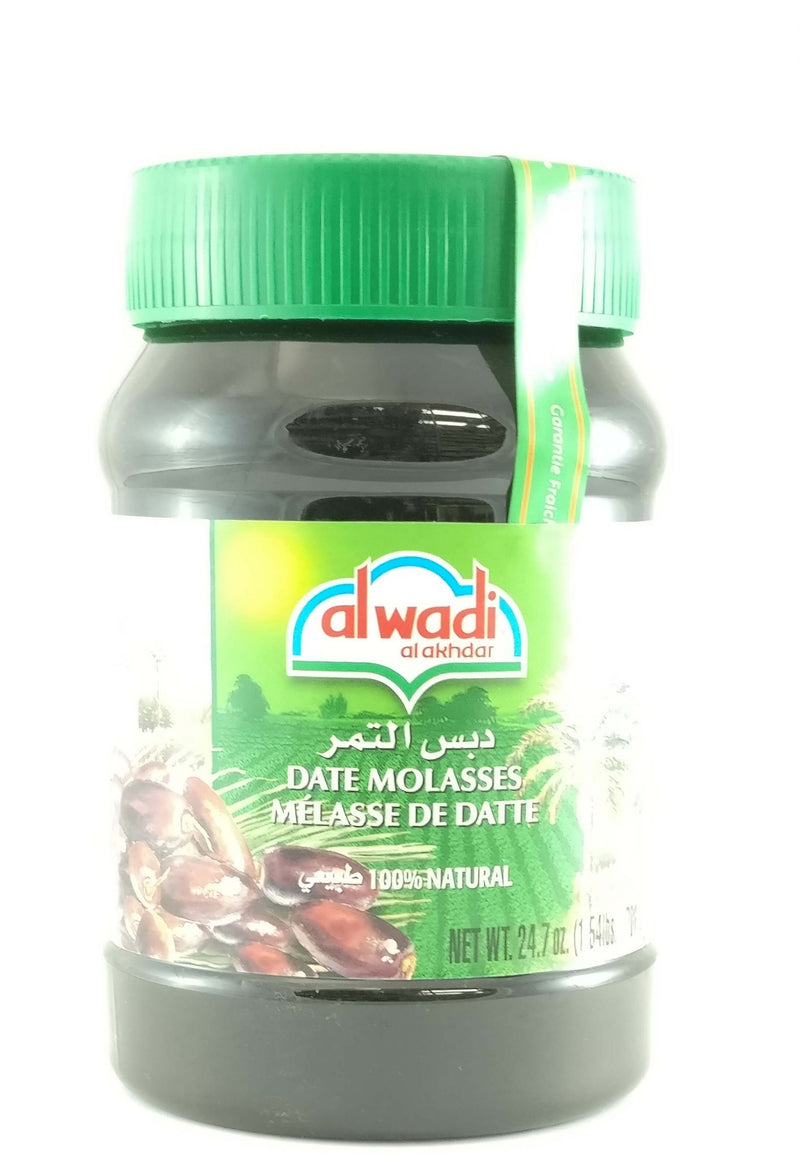 Dates Molasses (Dibs al-Tamar)
