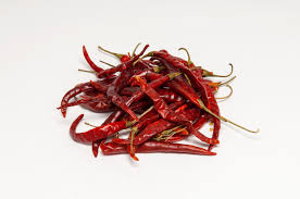 De Arbol Dried Chili Whole