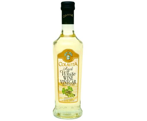 White Wine Vinegar, Aged