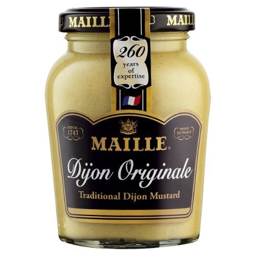 Dijon Originale,Traditional Mustard