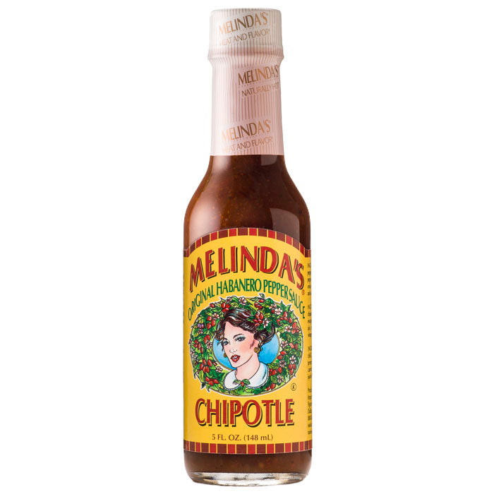 Chipotle, Hot Pepper Sauce