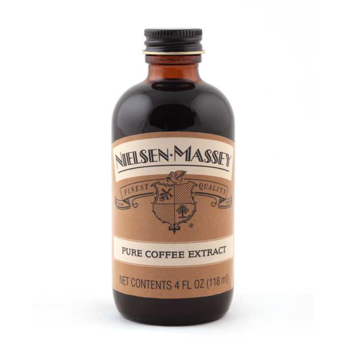 Coffee Extract, Pure