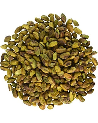 Pistachio, Shelled, Raw, California
