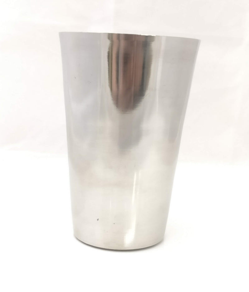 Cup- Stainless Steel, Plain