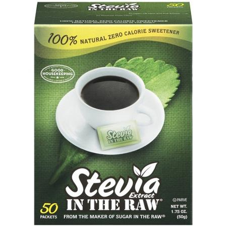 Stevia Extract, In The Raw