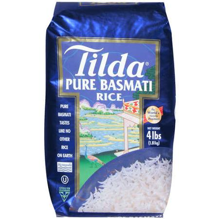 Basmati Rice India Pure Original