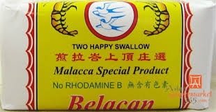 Belecan, Hard Shrimp Paste