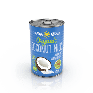 Organic Coconut Milk - 400ml