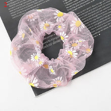 Load image into Gallery viewer, Embroidery Scrunchies