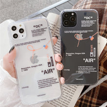 Load image into Gallery viewer, Brand Sneaker Phone Case for iPhone 11 Pro