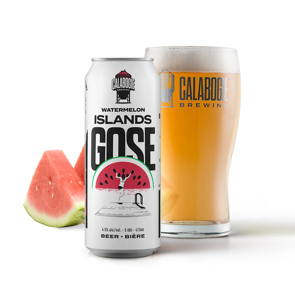 Islands Gose Watermelon