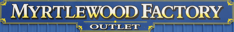 Myrtlewood Factory Outlet