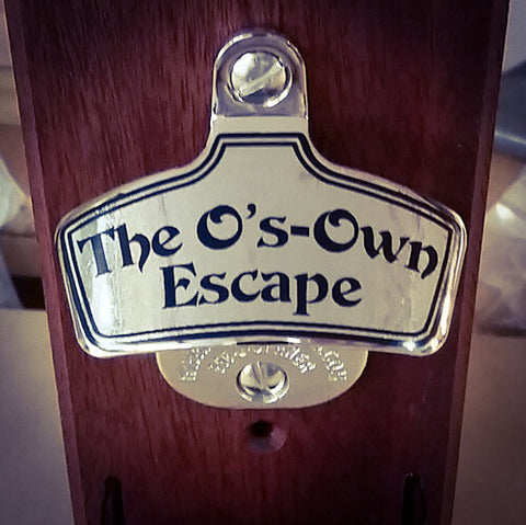 The O's-Own Escape