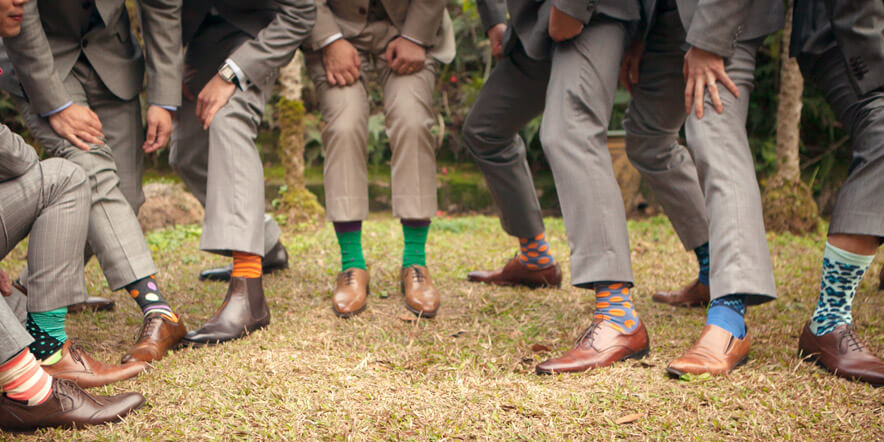 Beer gifts for groomsmen