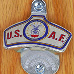 Bottle openers for those who serve