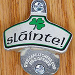 Non personalized bottle openers