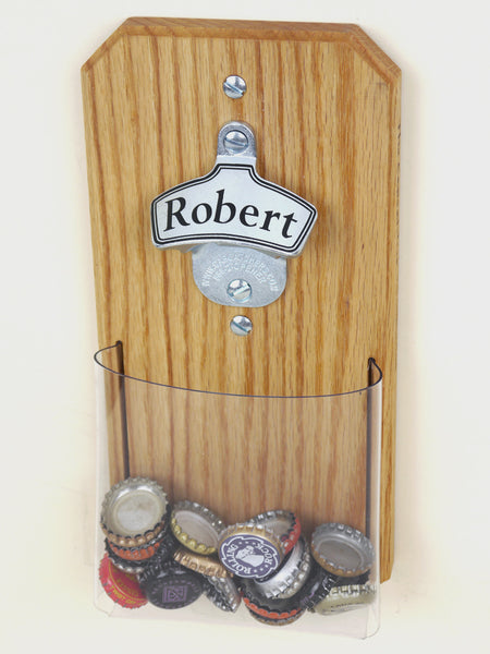 Party-size Capcatcher Bottle Opener