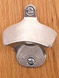 Classic Wall-Mount Bottle Opener