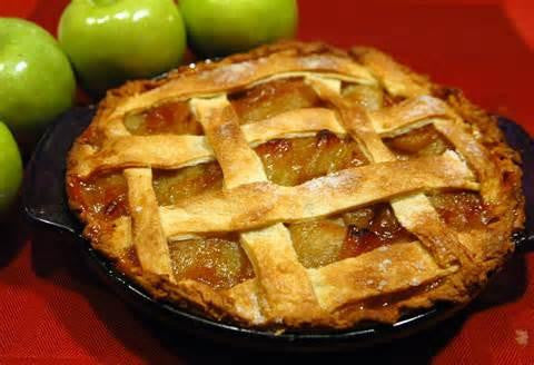Apple Pie (High Nic)