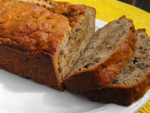 Banana Nut Bread (Low Nic) - Texas Rebel Juice
