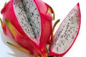 Dragonfruit (Low Nic) - Texas Rebel Juice