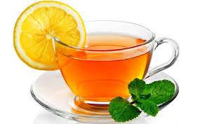 Lemon Tea (Low Nic)