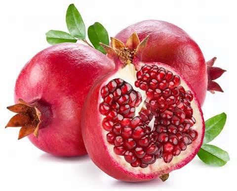 Pomegranate (High Nic) - Texas Rebel Juice