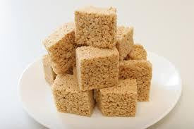 Rice Crispy Treat (Low Nic) - Texas Rebel Juice