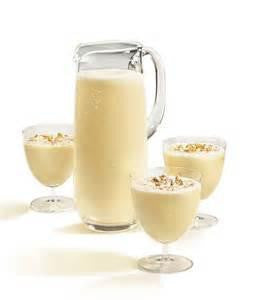 Egg Nog (Low Nic) - Texas Rebel Juice