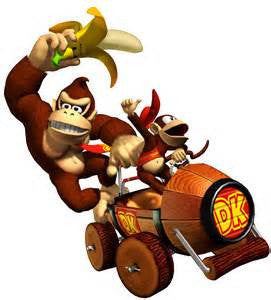 Dixie Kong (Low Nic)