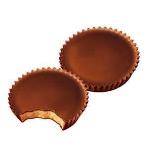 Peanut Butter Cup (High Nic)