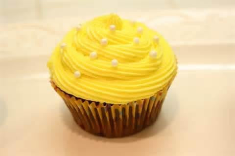 Yellow Cake (High Nic)