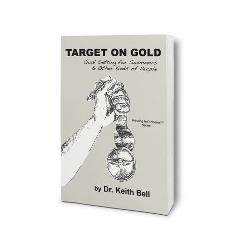 Target On Gold