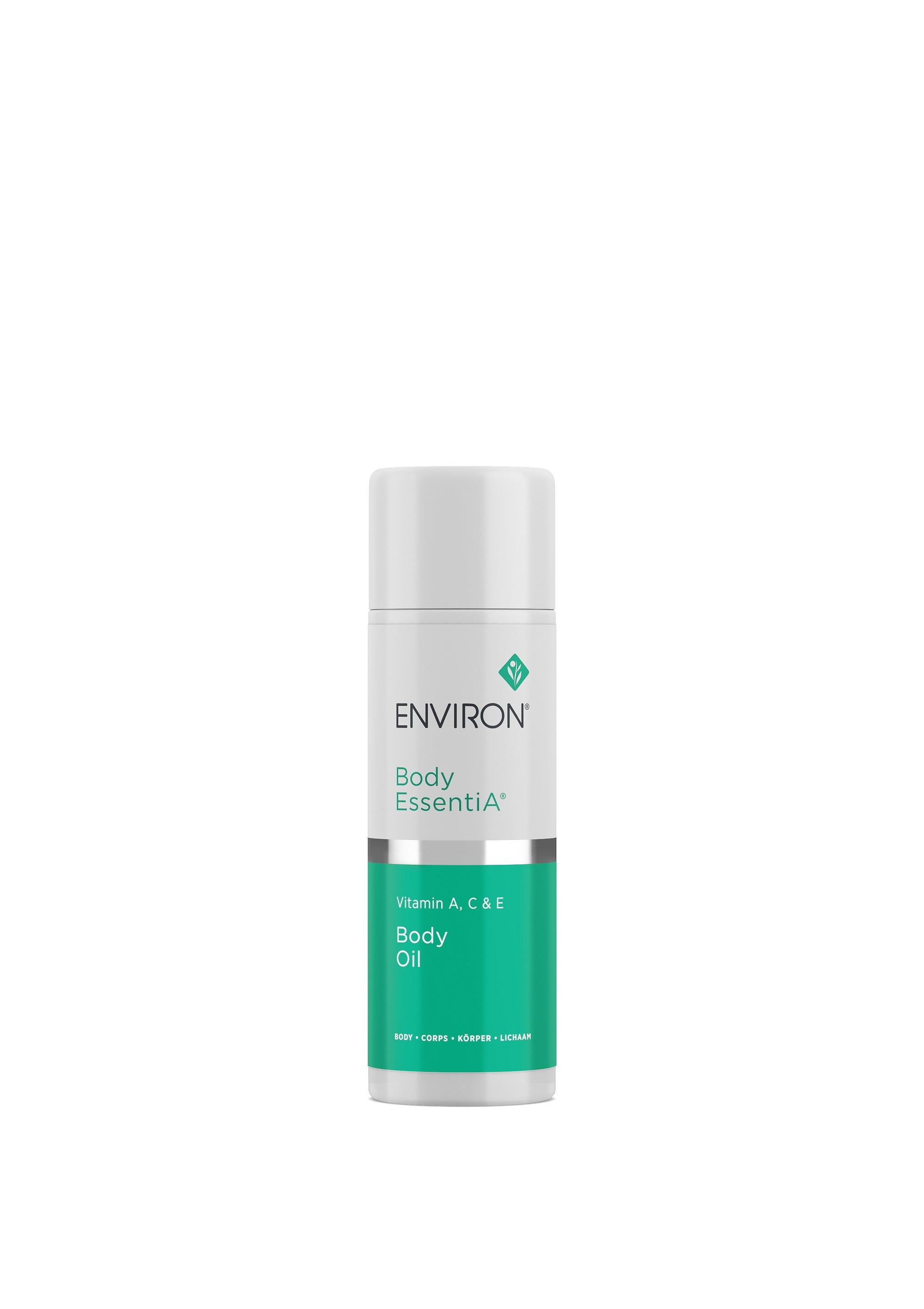 Body EssentiA Vitamin A, C & E Body Oil Environ