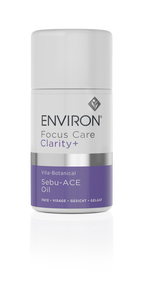 Focus Care Clarity+ Vita Botanical Sebu-ACE Oil Environ