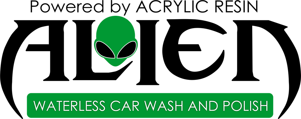 Alien Waterless