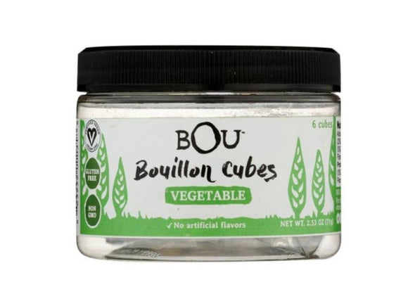 Vegetable Bouillon Cubes
