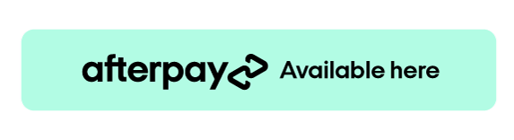 Afterpay - Buy now, pay later!